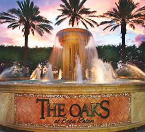 The Oaks at Boca Raton Image 1