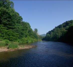 Elk Creek Mountain Image