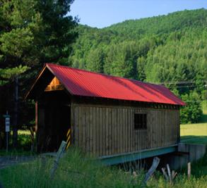 Elk Creek Mountain Image 2