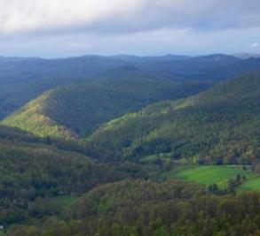 Elk Creek Mountain Image 4