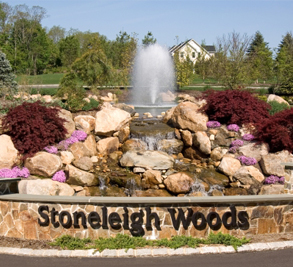 Stoneleigh Woods at Riverhead  Image