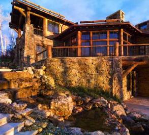 Bachelor Gulch Village Image