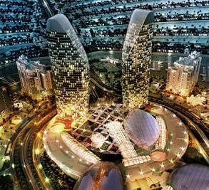 Palm Jumeirah Image 1