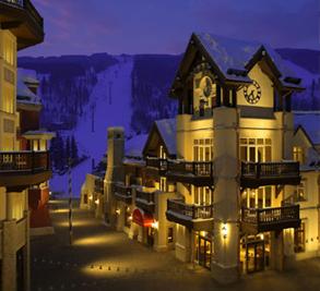 Arrabelle Resort at Vail Square Image 3