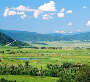 Barn Village at Steamboat Springs Image 1