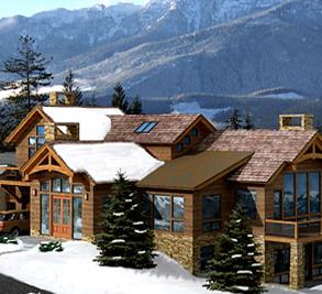 Revelstoke Mountain Resort  Image 1