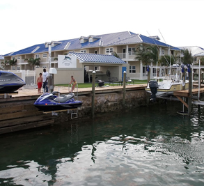 Blue Marlin Cove Anglers Club Image 1