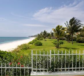 Shoreline Grand Bahama Island Image 1