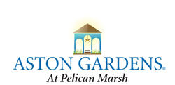 Aston Gardens at Pelican Marsh Image