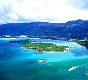 Eden Island  Image