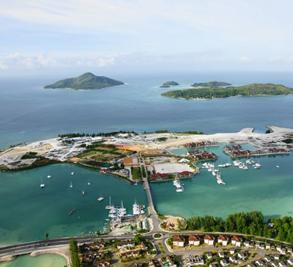 Eden Island  Image 4