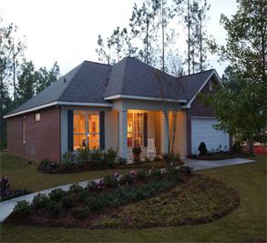 Arbor Walk - Southern Homes Image