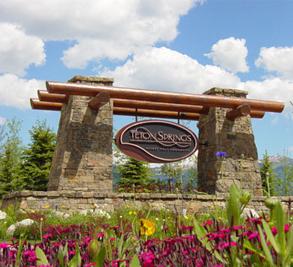 Teton Springs Image