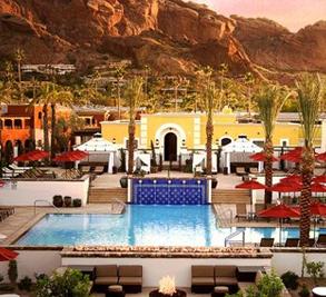 Montelucia, an InterContinental Resort Spa & Residences Image 1