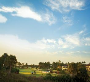 Old Palm Golf Club Image 1
