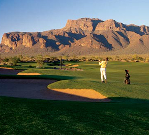 Superstition Mountain Golf and Country Club Image 2
