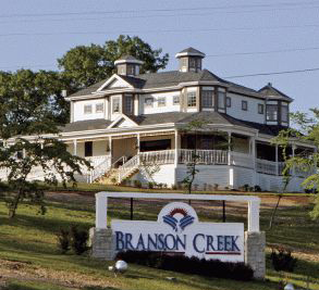 Branson Creek Image