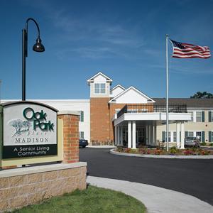 Oak Park Place Image 1