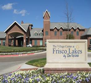 Frisco Lakes Image 1