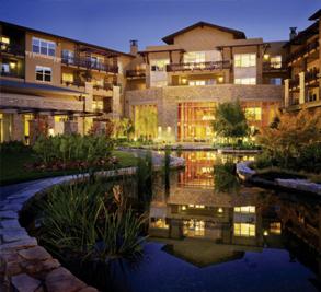 Classic Residence by Hyatt in Palo Alto Image