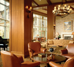 Classic Residence by Hyatt in Palo Alto Image 2