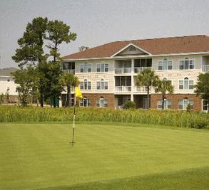 Barefoot Resort & Golf Image 2