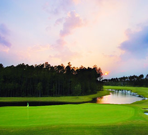 Amelia National Golf and Country Club Image 2