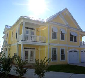 Bermuda Gardens & Tupelo Bay Golf Villas Image