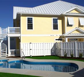 Bermuda Gardens & Tupelo Bay Golf Villas Image 1