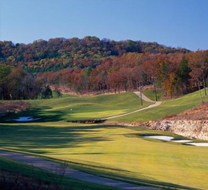 Branson Hills Resort and Golf Club Image 4