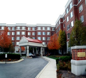 The Seasons at Glenview Place  Image