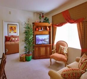 Thunderbird Retirement Resort Image 1