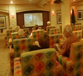 Thunderbird Retirement Resort Image 3