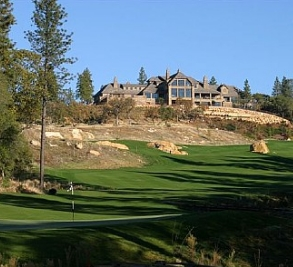 Winchester Country Club Image 1