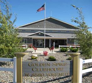 Golden Spike Estates Image
