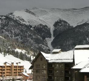 Copper Mountain Image 1