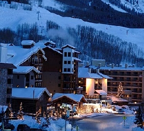 Crested Butte Image