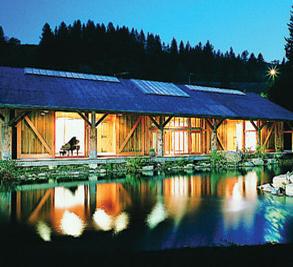 Sundance Resort Image