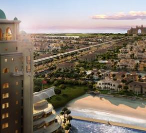 Palm Jumeirah Image 7