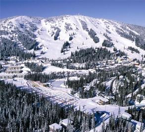 Silver Star Mountain Resort Image