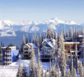 Silver Star Mountain Resort Image 3