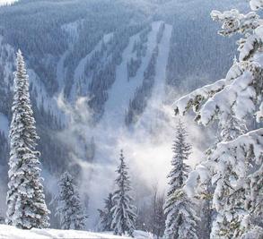 Silver Star Mountain Resort Image 4