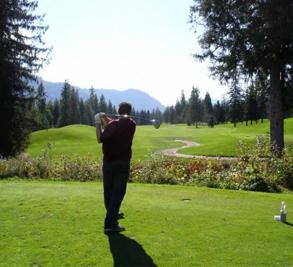 Red Mountain Resort Image