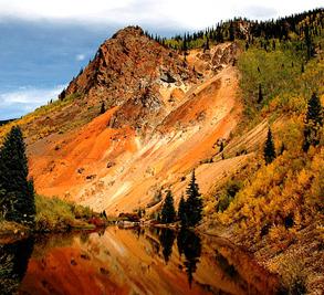Silverton Colorado Image 1