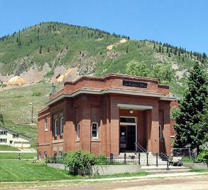 Silverton Colorado Image 2