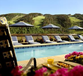 Arrabelle Resort at Vail Square Image 1