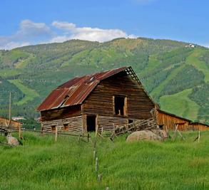 Barn Village at Steamboat Springs Image