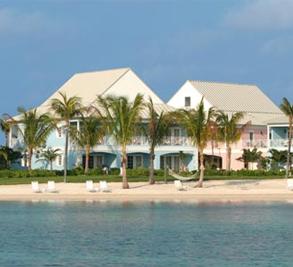 Old Bahama Bay Image