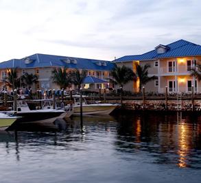 Blue Marlin Cove Anglers Club Image