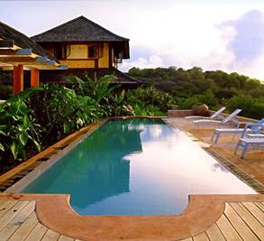 Grenadine Escape Image 1